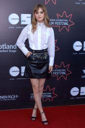 "Emilia Jones - ""Two for Joy"" Premiere at EIFF in Edinburgh"