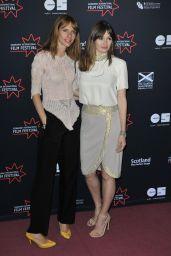 "Emily Mortimer - ""Doll & Em"" Photocall at Edinburgh International Film Festival 06/20/2018"