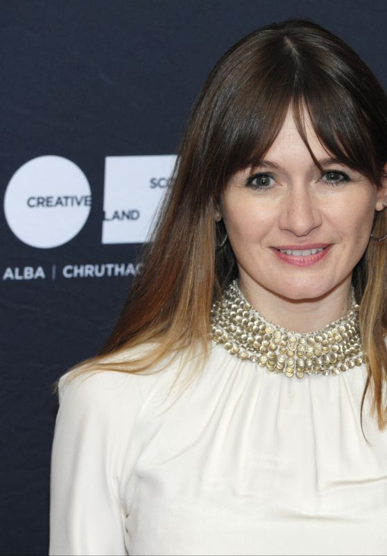 "Emily Mortimer - ""Doll & Em"" Photocall at Edinburgh International Film Festival 06/20/2018"