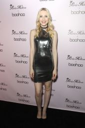 Emily Ruhl – Boohoo x Paris Hilton Launch Party in LA