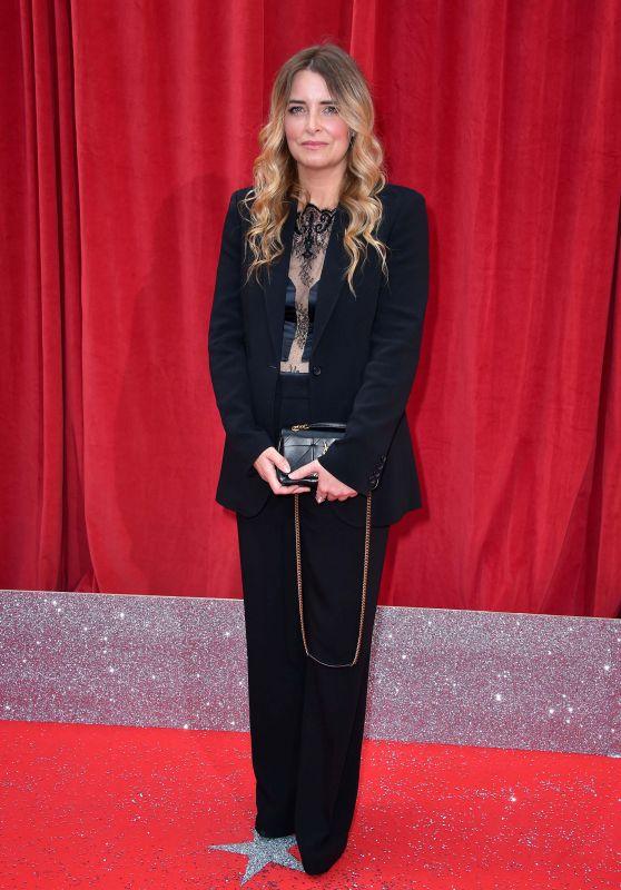 Emma Atkins – British Soap Awards 2018 in London