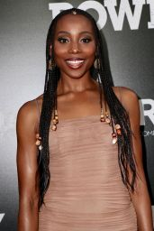 """Erica Ash – """"Power"""" TV Show Premiere in NY"""