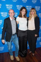 Esther Garrel – 2018 Champs-Élysées Film Festival Closing Ceremony in Paris