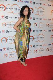 "Feryna Wazheir – ""Love Sonia"" Premiere at London Indian Film Festival"