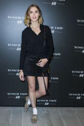 Gaïa Weiss – Bonjour Paris H&M Flagship Opening Party in Paris