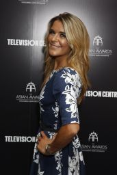 Gemma Oaten - Asian Awards and Television Centre Summer Soiree in London 06/27/2018