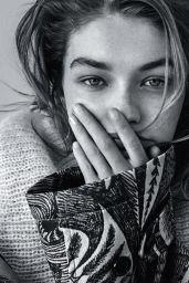 Gigi Hadid - Vogue Australia July 2018