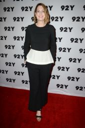 "Gillian Flynn – ""Sharp Objects"" Screening in NYC"