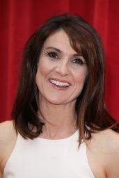 Gillian Kearney – British Soap Awards 2018 in London