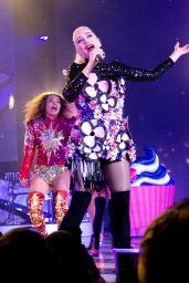 "Gwen Stefani - ""Gwen Stefani -Just a Girl"" Residency in Las Vegas 06/27/2018"