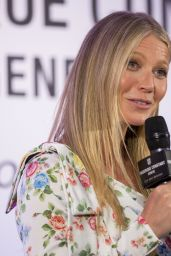 Gwyneth Paltrow - Frederique Constant Watch Launch Party in London