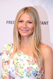 Gwyneth Paltrow - Ladies Automatic Collection New Collection Launch in London 06/21/2018
