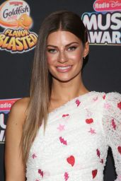 Hannah Stocking – 2018 Radio Disney Music Awards in LA