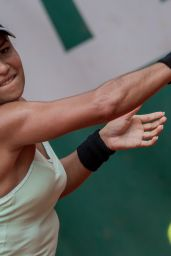 Heather Watson – French Open Tennis Tournament in Paris 05/31/2018