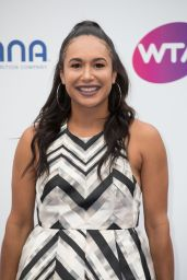 Heather Watson - WTA Tennis on The Thames Evening Reception in London 06/28/2018