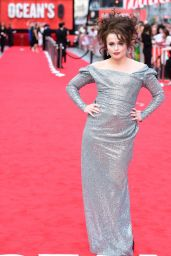 "Helena Bonham Carter – ""Ocean's 8"" Premiere in London"