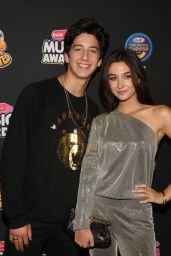 Holiday Kriegel – 2018 Radio Disney Music Awards in LA