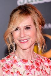 """Holly Hunter – """"Incredibles 2"""" World Premiere in Hollywood"""