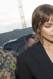 Irina Shayk - Milano Men Fashion Week Party 06/17/2018