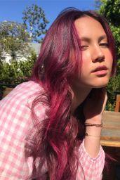 Iris Apatow - Social Media 06/26/2018