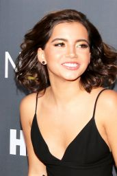 Isabela Moner - NALIP 2018 Latino Media Awards in LA