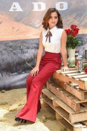 """Isabela Moner - """"Sicario: Day of the Soldado"""" Photocall in LA"""