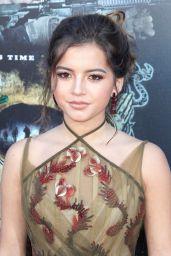 "Isabela Moner - ""Sicario: Day Of The Soldado"" Premiere in Westwood"