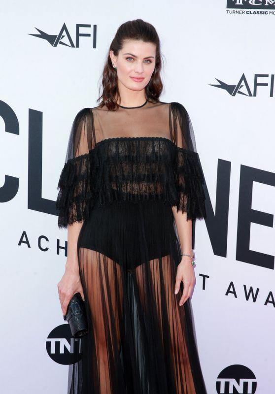 Isabeli Fontana – 46th AFI Life Achievement Award Gala in LA