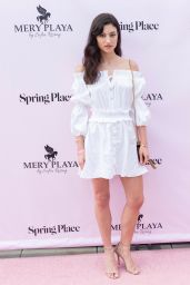 "Isabelle Boemeke – ""Mery Playa by Sofia Resing"" Launch in New York"
