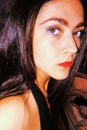 Isabelle Fuhrman - Social Media 06/19/2018