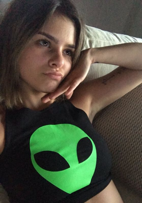 Jacquie Lee – Social Media 06/09/2018