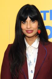 Jameela Jamil - The Good Place FYC Screening in LA 06/19/2018