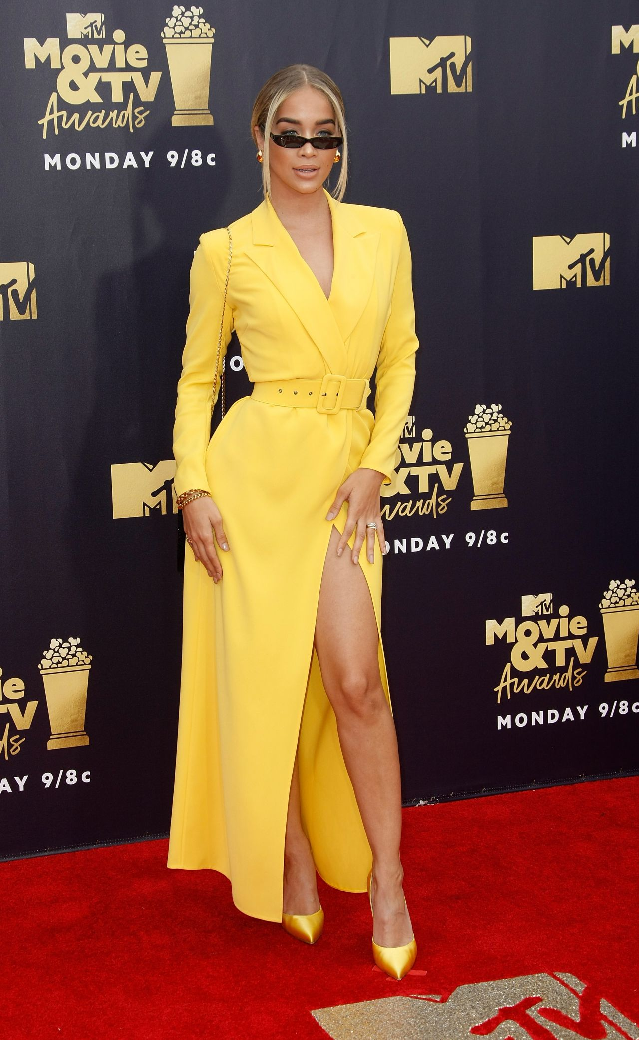 Best dressed @ The MTV Movie & TV Awards