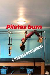 Jenna Dewan - Social Media 06/19/2018