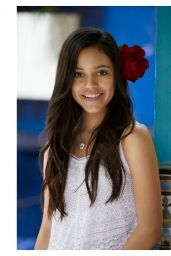 Jenna Ortega - Halcyon Kids Summer 2018 Issue