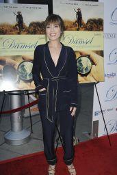 """Jennette McCurdy – """"Damsel"""" Premiere in Los Angeles"""