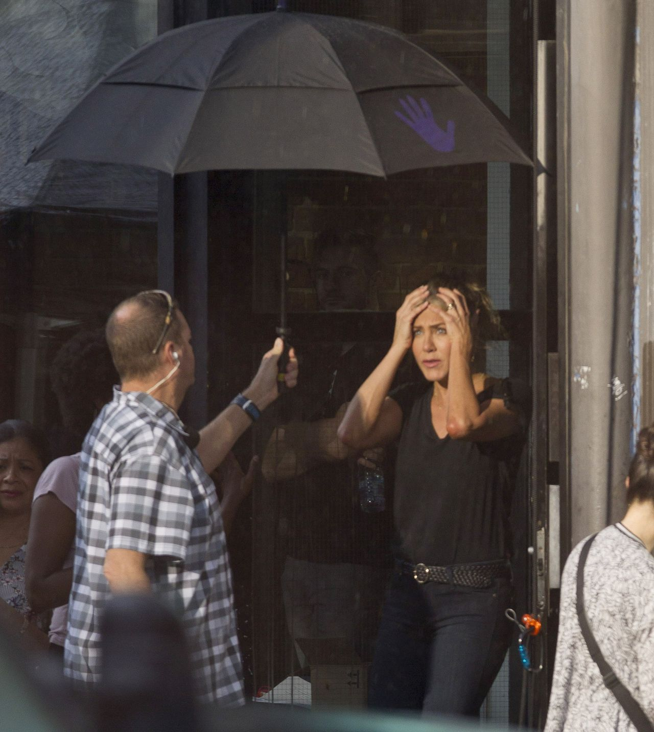 jennifer aniston quotmurder mysteryquot set in montreal 06202018