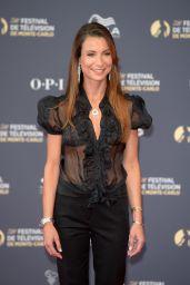 Jennifer Lauret – 2018 Monte Carlo TV Festival Opening Ceremony