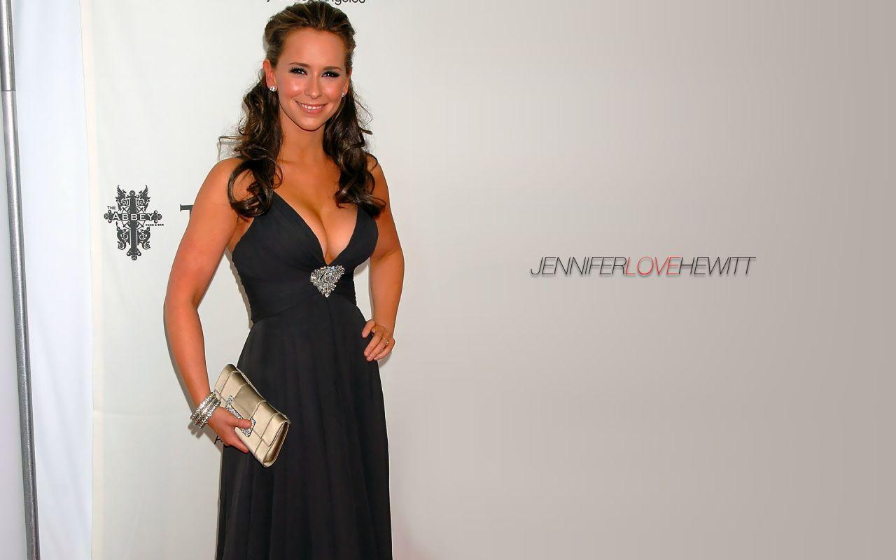 Jennifer Love Hewitt Wallpapers 5
