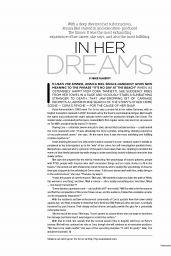 Jessica Biel - Emmy Magazine July 2018