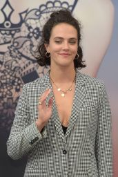 """Jessica Brown Findley - """"Harlots"""" Photocall at Monte Carlo International TV Festival"""
