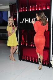 Jessica Hall – New Shiseido Ultimune US Launch in Malibu
