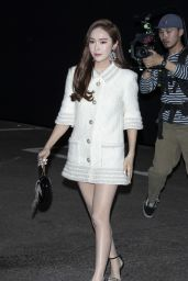 Jessica Jung - Chanel Event in Seoul, South Korea 06/22/2018