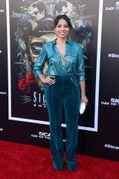 "Jessica Parker – ""Sicario: Day Of The Soldado"" Premiere in LA"