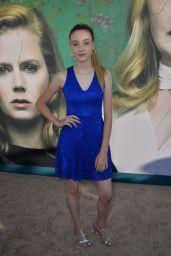 "Jessica Treska - ""Sharp Objects"" Premiere in LA"