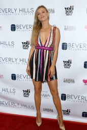 Joanna Krupa - Beverly Hills Rejuvenation Center Grand Opening in Las Vegas
