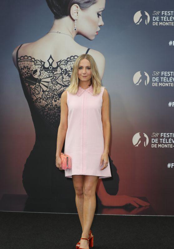 "Joanne Froggatt - ""Liar"" Serie Photocall at Monte Carlo TV Festival 06/18/2018"