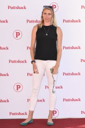 Jodie Kidd – Puttshack Launch Party in London 06/20/2018