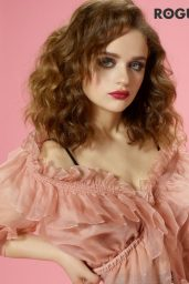 Joey King - Rogue Magazine's Spring/Summer Issue No9 (2018)