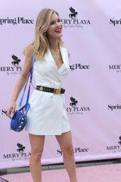 "Joy Corrigan – ""Mery Playa by Sofia Resing"" Launch in New York"